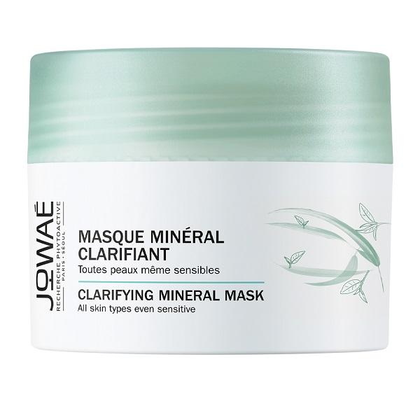 Jowae Maschera Mineral Schiarente 50 Ml