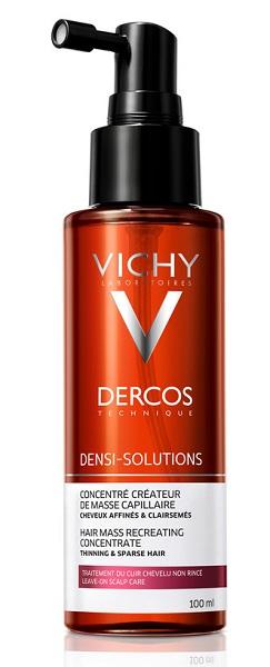 Vichy (l oreal Italia) Dercos Densi Solutions Lozione 100 Ml