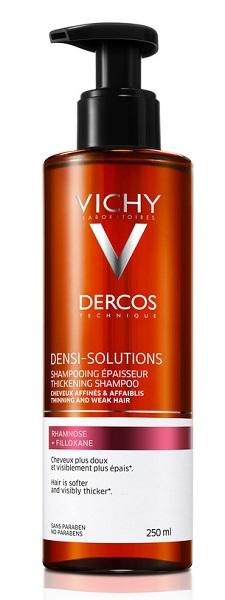 Vichy (l'oreal Italia) Dercos Shampo Densi Solutions 250 Ml