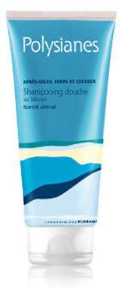 Klorane (pierre Fabre It.) Klorane Poly Shampoo Doccia Monoi