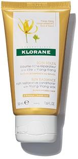 Klorane (pierre Fabre It.) Klorane Balsamo Alla Cera Di Ylang Ylang 50 Ml