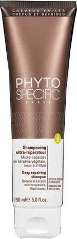 Ales Groupe Italia Phyto Phytospecific Shampoo Ultra Reparateur 150 Ml
