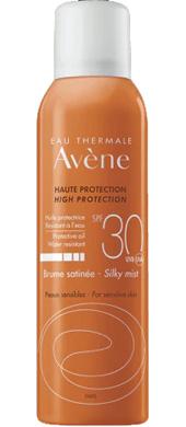Avene (pierre Fabre It.) Avene Solare Nebulizzatore Spray Olio Spf 30 150 Ml