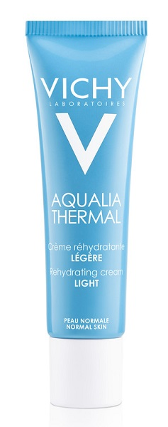 Vichy (l oreal Italia) Aqualia Leggera Tubo 30 Ml