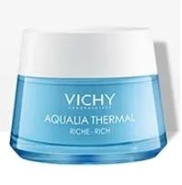 Vichy (l oreal Italia) Aqualia Ricca 50 Ml