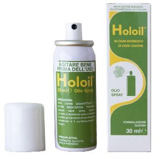 Rimos Holoil Spray 30 Ml