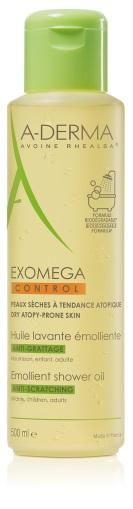 Aderma (pierre Fabre It.) Exomega Control Olio Detergente 500 Ml