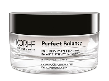 Korff Perfect Balance Crema Contorno Occhi