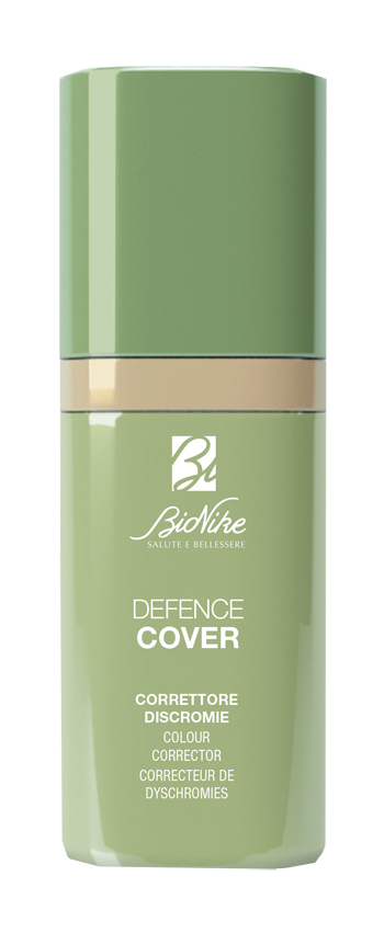 Bionike Defence Cover Correttore Discromie Rosse 301 12 M