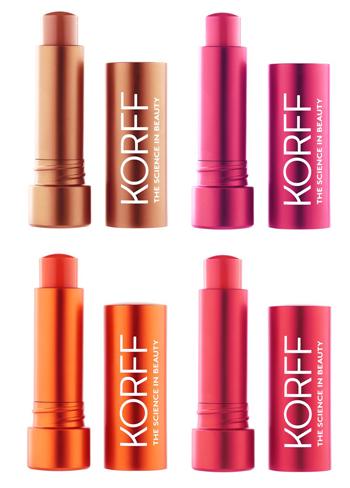 Korff (div. Ist. Ganassini) Korff Make Up Lip Balm 01