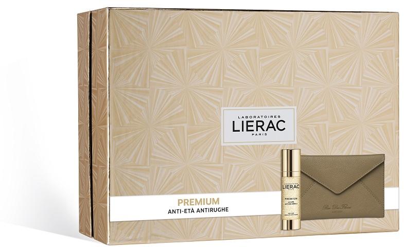 Lierac (ales Groupe It.) Lierac Cf Premium Cure + Pochette Rdf  30 Ml