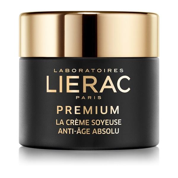 Lierac (ales Groupe It.) Premium La Creme Soyeuse 50 Ml