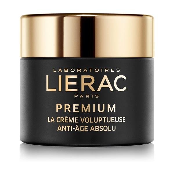 Lierac (ales Groupe It.) Premium La Creme Voluptueuse 50 Ml