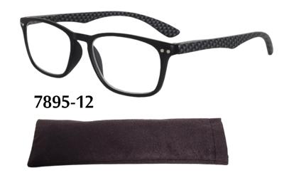 T-vedo Optic Room Dr. Calvagno Occhiale Premontato People 7895-12 +1,00 1 Pezzo
