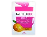 Tachifludec Adulti Polvere Per Soluzione Orale Gusto Arancia 10 Bustine