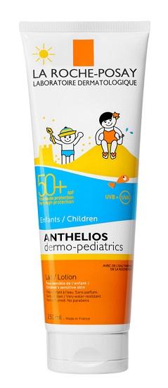 La Roche Posay Linea Solare Dermo Pediatrica Anthelios Baby Latte SPF50 250 ml