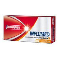 Influmed C Compresse Effervescenti Con Vitamina C 12 Compresse