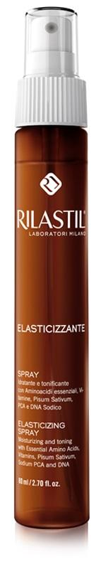 Rilastil Olio Elasticizzante Spray 80 Ml