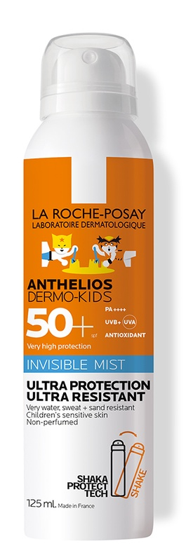La Roche Posay Linea Anthelios Ped Shakamist 50+ 125 Ml
