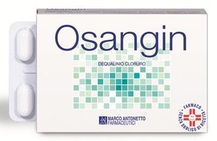 Osangin 0 25 Mg Compresse 20 Compresse