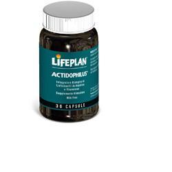 Lifeplan Products Ltd Actidophilus 50 Capsule 17 50 G