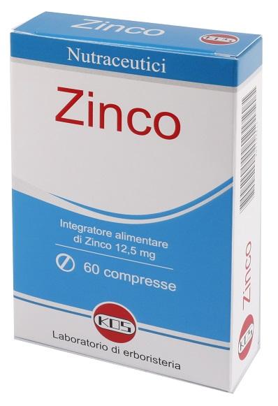 Kos Zinco 60 Compresse