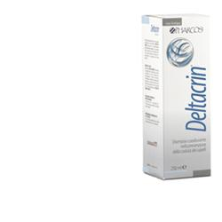 Biodue Pharcos Deltatar Shampoo 250 Ml