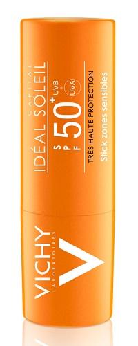 Ideal Soleil Stick Spf50  9g
