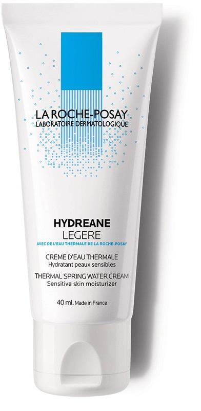 La Roche Posay Hydreane Legere Crema Viso Leggera Idratante 40 Ml