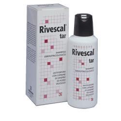 Sifarma  Div. Pergam Rivescal Tar Shampoo Antiforfora 125 Ml
