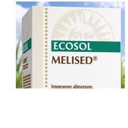 Forza Vitale Italia Ecosol Melised Gocce 50 Ml