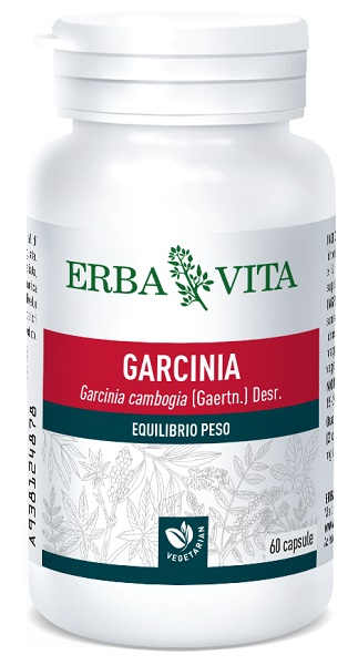Garcinia Cambogia 60 Capsule 400 Mg