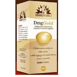 Erbenobili D Mg gold 50 Ml