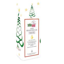 Sebamed Olio Bagnodoccia 500 Ml Tp Confezione Di Natale