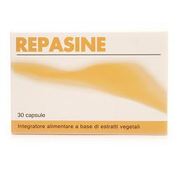 Pharmaday Pharm. Unipersona Repasine 30 Capsule