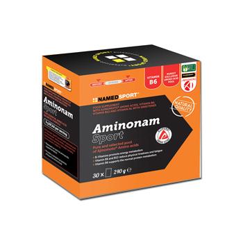 Namedsport Aminonam Sport Polvere 30buste Da 8 G