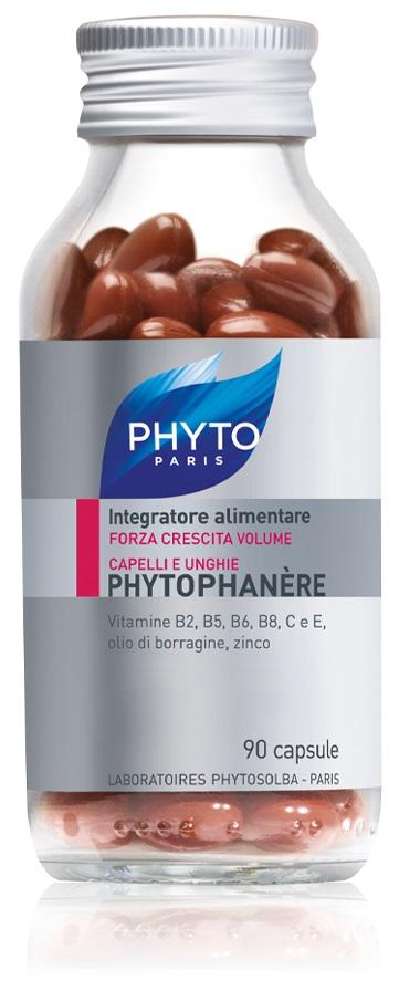 Phyto Phytophanere Cap un 90cp