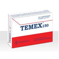 Momapharma Temex 150 20 Compresse