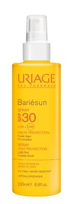 Uriage Laboratoires Dermatolog Bariesun Spf30 Spray 200 Ml