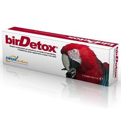 Drn Birdetox 2 Siringhe 15 Ml