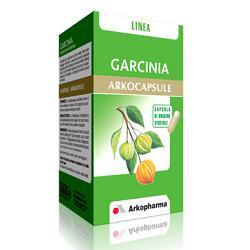 Arkofarm Arko Capsule Garcinia Camb 45 Capsule