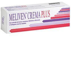 Natural Bradel Meliven Crema Plus 100 Ml
