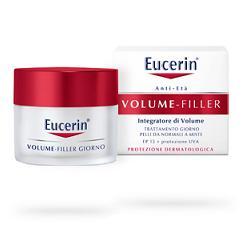 Beiersdorf Eucerin Hyaluron Filler Volume Giorno Pelle Normale Mista 50 Ml