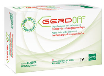 Sofar Gerdoff 20 Compresse