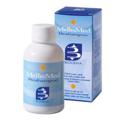 Biogena Mellismed Bioshampoo 125 Ml