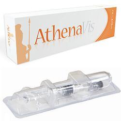 Ibn Savio Siringa Intra articolare Athenavis Acido Ialuronico 1% 2 Ml