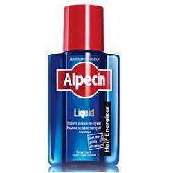 Dr.wolff Italia Alpecin Energizer Liquido Tonico Doposhampoo 200 Ml