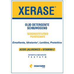 Doafarm Group Xerase Olio Detergente 500 Ml