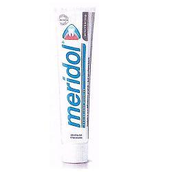 Colgate palmolive Commerc. Meridol Whitening Dentifricio 75 Ml