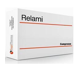 Sage Pharma Relami 20 Compresse